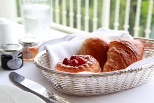 とある朝食の風景 FYI00174043