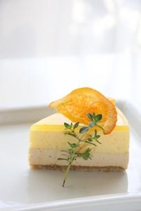 2層のムースケーキ FYI00176503