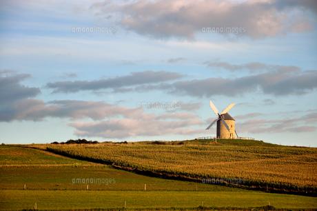 ノルマンディーの風車 FYI00176737