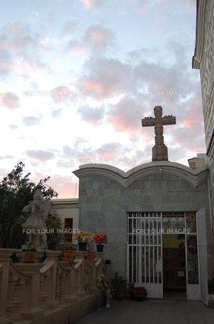 オアハカの教会 FYI00177907