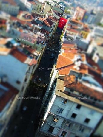 イスタンブールの通り FYI00177936