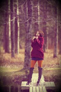 女性ファッション FYI00178607