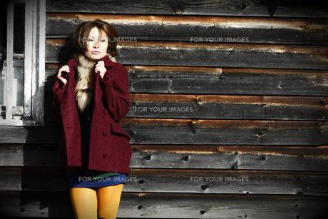 女性ファッション FYI00178609