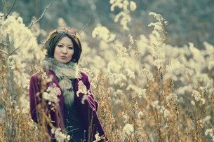 女性ファッション FYI00178610