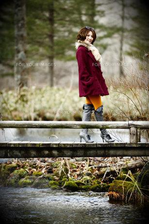 女性ファッション FYI00178616