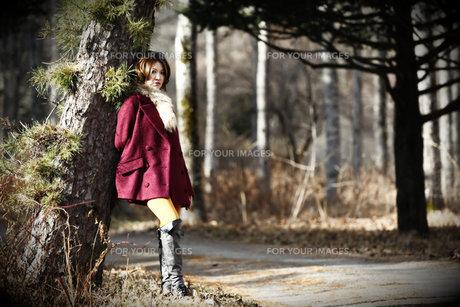 女性ファッション FYI00178620