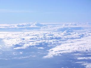 雲の絨毯 FYI00181143