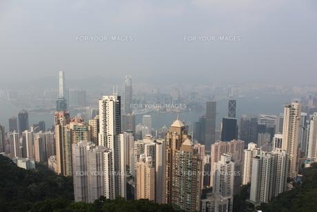 香港の町並み3 FYI00185524