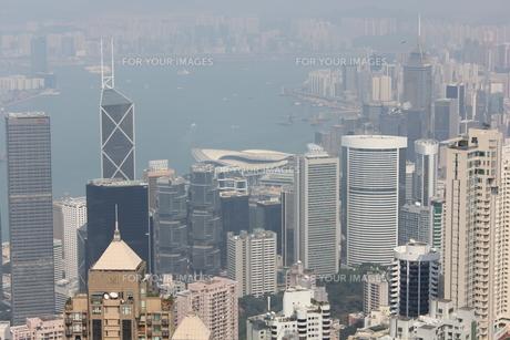 香港の町並み2 FYI00185531