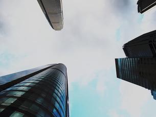 高層ビル FYI00185554