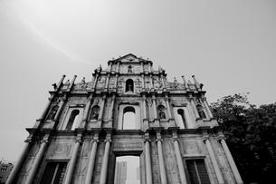 聖ポール天主堂跡 FYI00185574