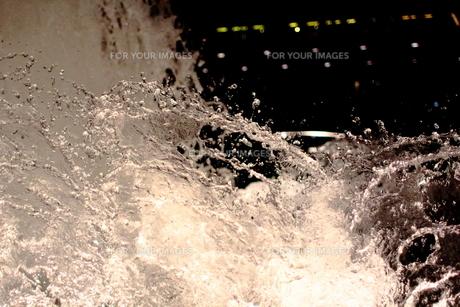水しぶき FYI00185586