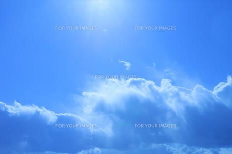 流れ雲 FYI00185696