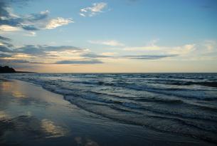カリブ海の海岸 FYI00187817
