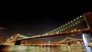 ニューヨークの夜景 FYI00187822