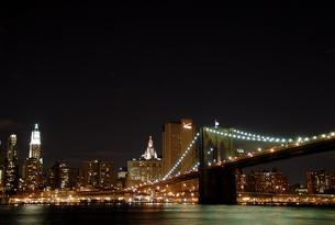 ニューヨークシティーの夜景 FYI00187826
