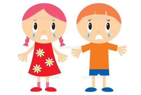泣く子供 FYI00189890