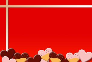 チョコレートフレーム FYI00189985