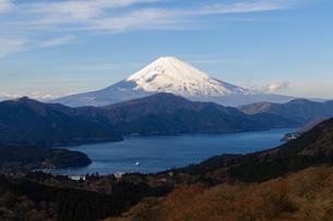 箱根からの富士山 FYI00193603