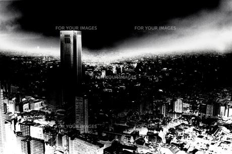 City like graveの素材 [FYI00194377]