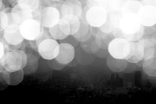 Dull shining cityの素材 [FYI00194407]