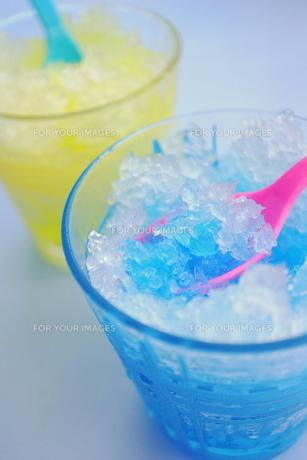かき氷 FYI00197270