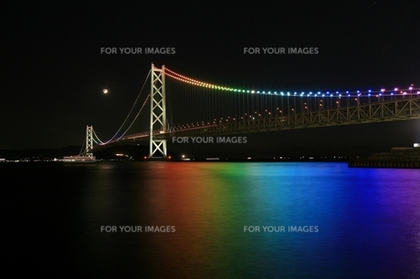 明石海峡大橋 FYI00198734