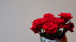 A rose bouquet FYI00203093