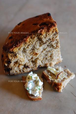 手作りパン FYI00203477