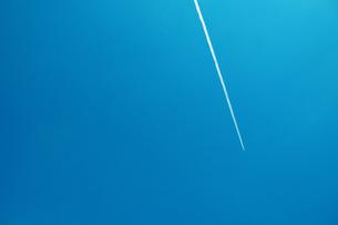 飛行機雲 FYI00210478
