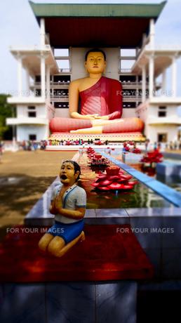 ウェヘラヘナ寺院 Weherehena Temple FYI00213063