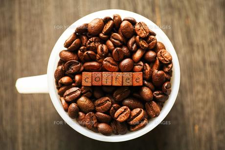 コーヒー豆 FYI00214146