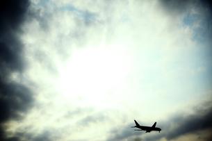 飛行機 FYI00219336