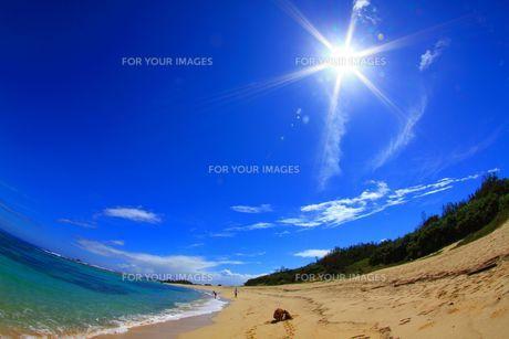 南国 離島の美しいビーチ FYI00222043