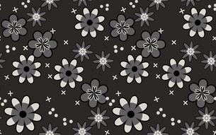 花のパターン FYI00227166