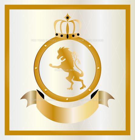 金のエンブレム FYI00227181