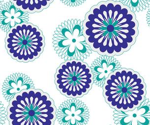 花のパターン FYI00227211