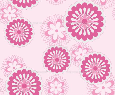 花のパターン FYI00227213