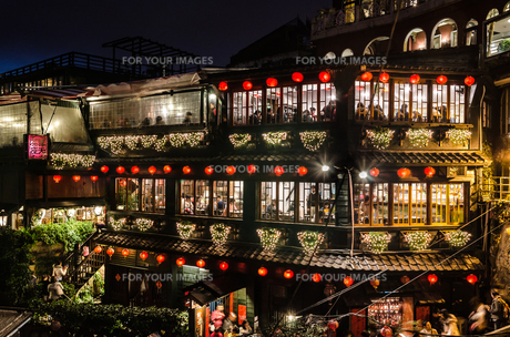 台湾の夜景 FYI00229951