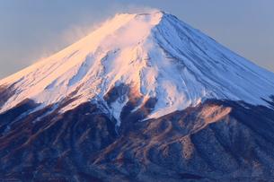 三ツ峠より富士を望む FYI00240796