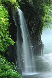 高千穂峡 真名井の滝 FYI00240990