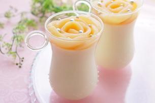 白桃のムース FYI00242219