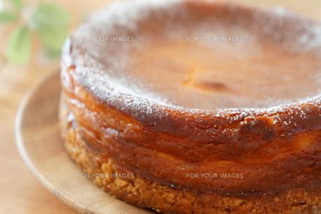 ベイクド・チーズケーキ FYI00242282