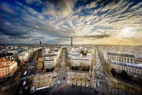 パリの眺め FYI00254351