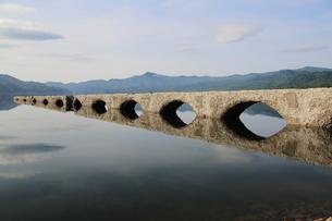 タウシュベツ橋梁 FYI00256216