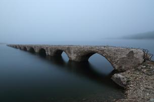 タウシュベツ橋梁 FYI00256225