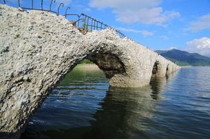タウシュベツ橋梁 FYI00256226