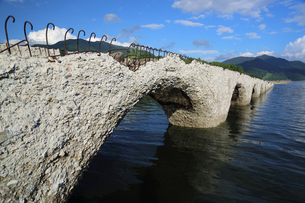 タウシュベツ橋梁 FYI00256229