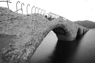 タウシュベツ橋梁 FYI00256238