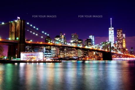 ブルックリンブリッジ FYI00257182